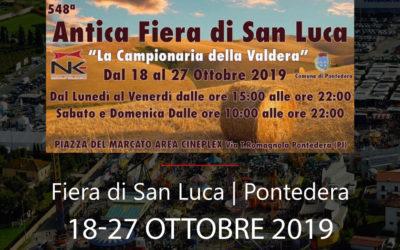548? Antica Fiera di San Luca