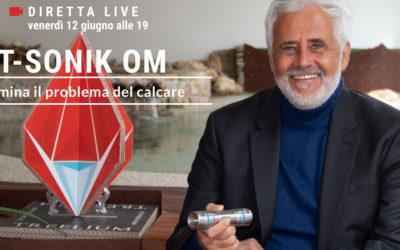 Gianni Diana racconta T-Sonik OM
