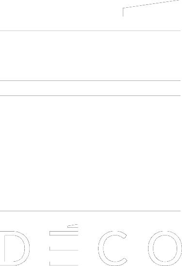 Logo D?co