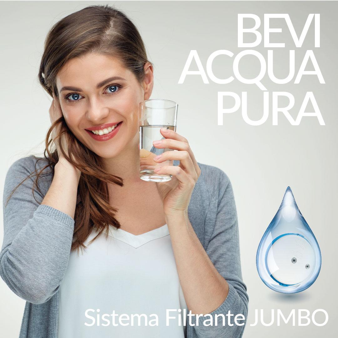 Bevi Acqua Pura Promo 1.2